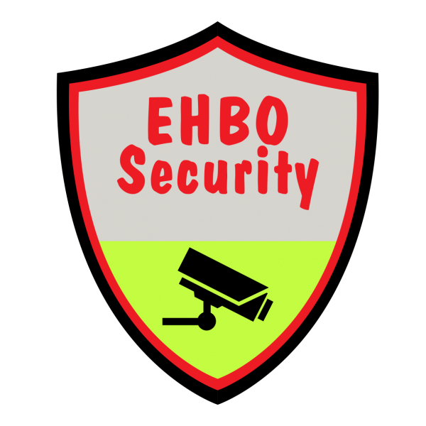 EHBO-SECURITY